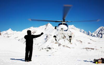 Ski Holiday Bodyguard Service