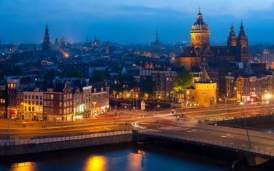 Hire a bodyguard in Amsterdam