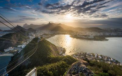 Is Brazil safe?