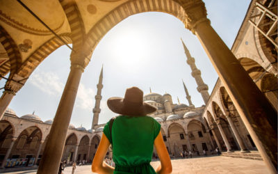 Bodyguard services in Turkey