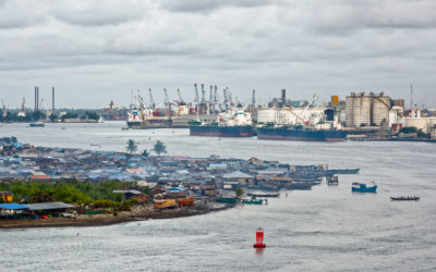 Maritime security in West Africa