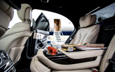 Luxury Travel Protection