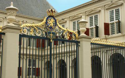Royal bodyguard services
