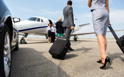 Travel bodyguard services